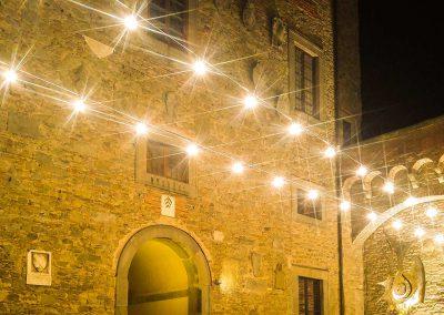 luminarie Pagani