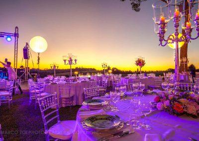 romantic weddings tuscany pagani service cortona