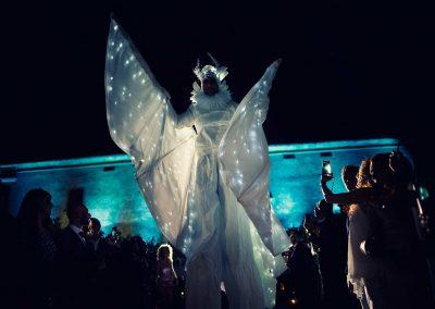 Pagani service cortona luci matrimon 3